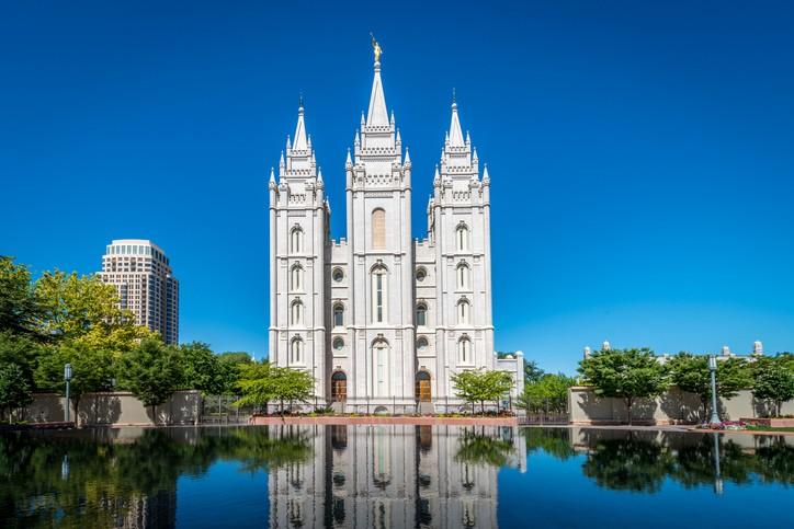 Qui sont mes mormons ?