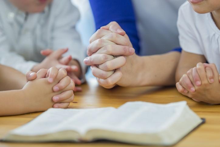 Les protestants et le catéchisme des enfants