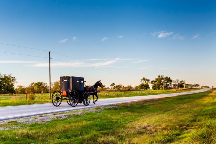 Qui sont les Amish ?