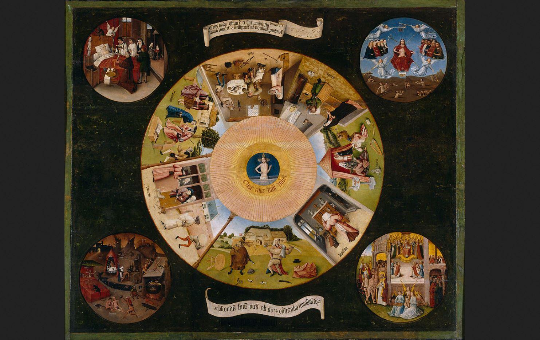 Les sept péchés capitaux vus pas un pasteur