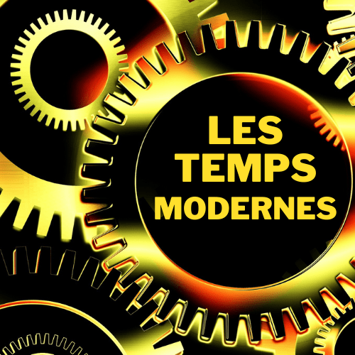 Podcast Les temps modernes