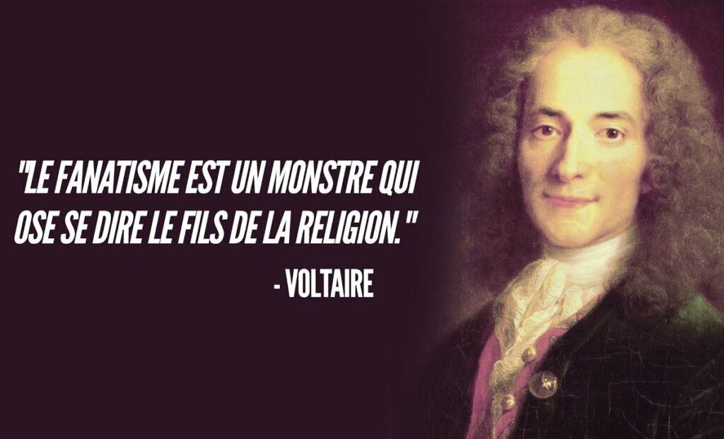 Penser le fanatisme religieux