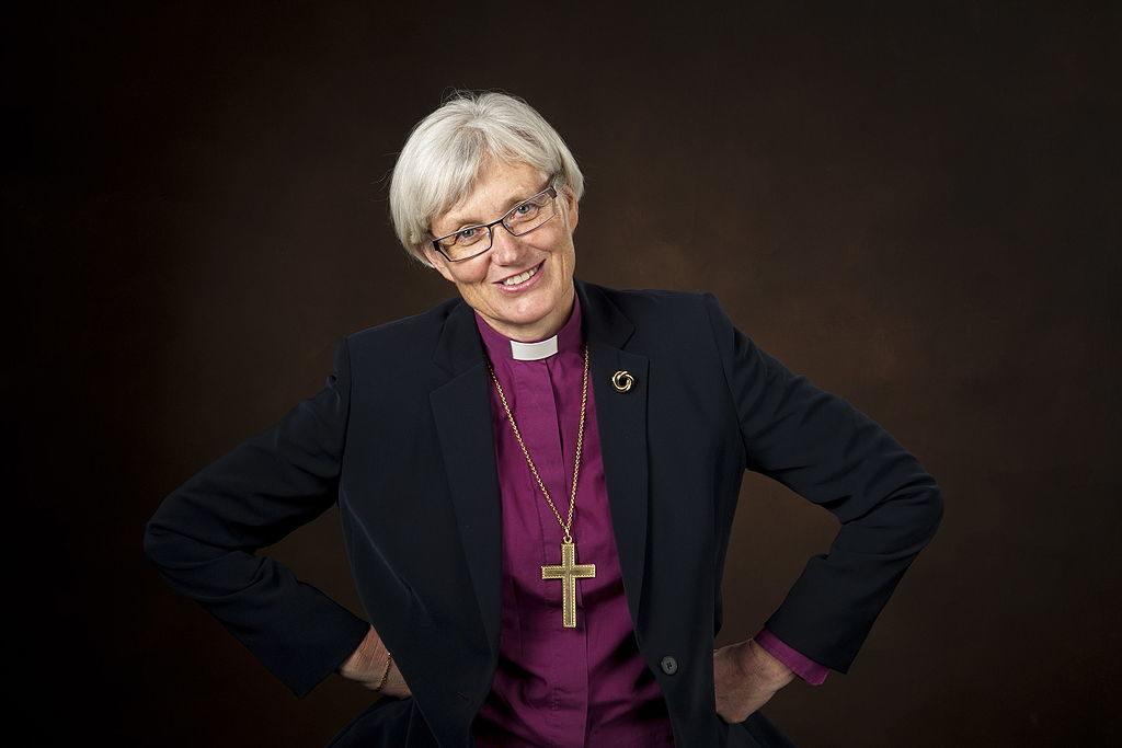 Les femmes pasteures plus nombreuses que les hommes dans l'Église luthérienne de Suède