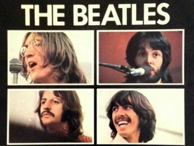«Let It Be» des Beatles