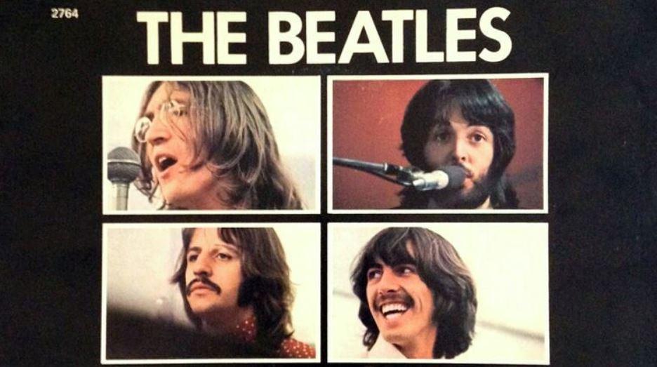 «Let It Be» des Beatles