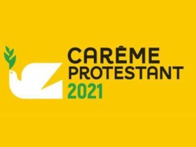 Carême protestant 2021