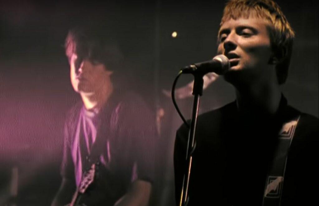 « Creep » de Radiohead