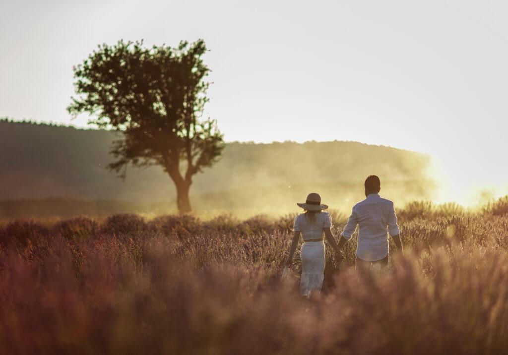 Comment savoir si je suis marié avec la bonne personne ?