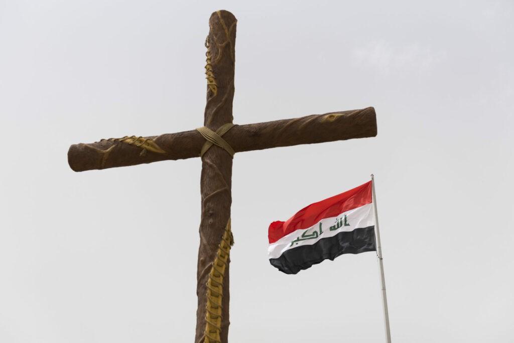 Les évangéliques irakiens plaident pour une reconnaissance légale auprès du pape