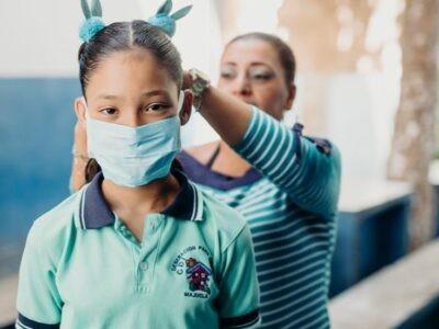 Coronavirus : 1 an après
