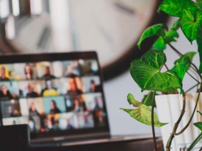 Sobriété numérique à l'ère de la mise à distance