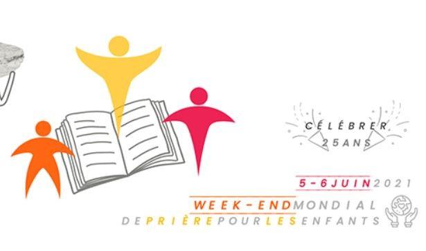 Week-end mondial de prière pour les enfants en danger
