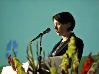 Anne Burghardta élue secrétaire générale de la Fédération luthérienne mondiale