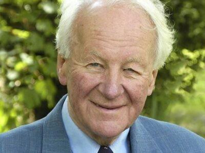 John Stott, théologien simple et généreux