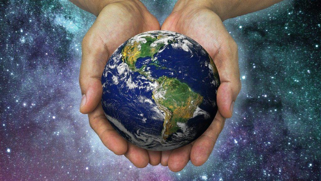100 jours de prière avant le sommet de l'ONU sur le climat