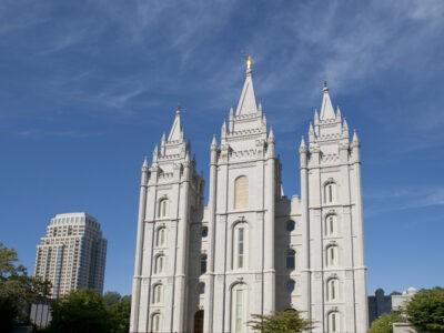 Peut-on considérer les mormons comme chrétiens ?