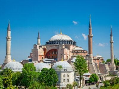 Le gouvernement turc rejette les «préoccupations» de l'UNESCO