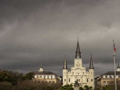 Seize ans après Katrina, Ida frappe la Nouvelle-Orléans