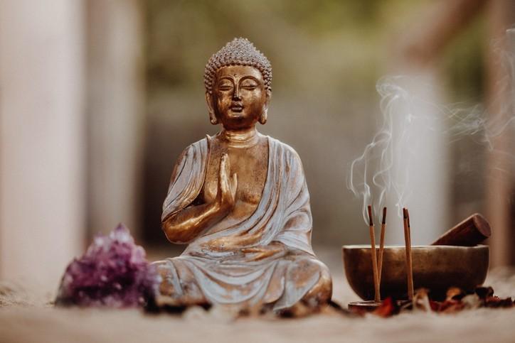Le bouddhisme est-il contraire à l'enseignement de Jésus ?