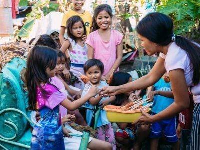 L'indispensable compassion face à la pauvreté