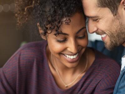 La sexualité, comme rencontre de deux visages