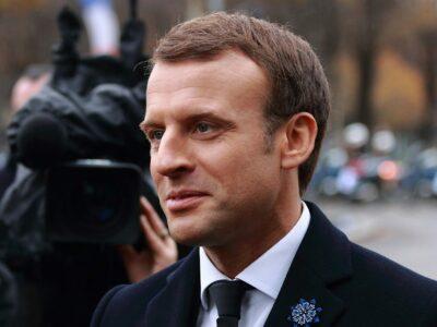 Emmanuel Macron convié au premier dîner du protestantisme