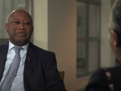 Laurent Gbagbo - Côte d'Ivoire
